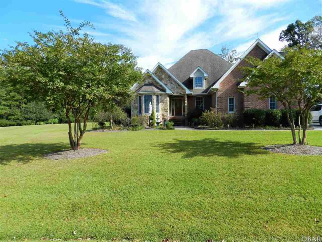 202 Carolina Club Drive Lot 206, Currituck, NC 27939 (MLS #102352) :: Matt Myatt | Keller Williams