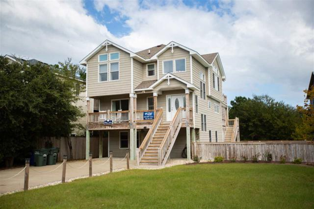 3313 S Linda Lane Lot 11, Nags Head, NC 27959 (MLS #102372) :: Outer Banks Realty Group