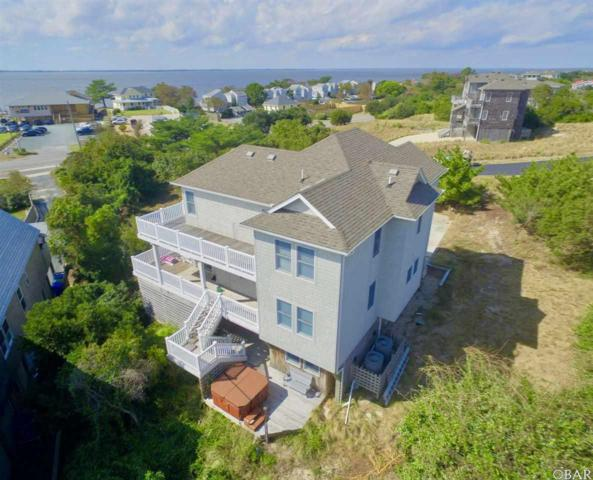 101 Spyglass Road Lot #36, Duck, NC 27949 (MLS #102375) :: Outer Banks Realty Group
