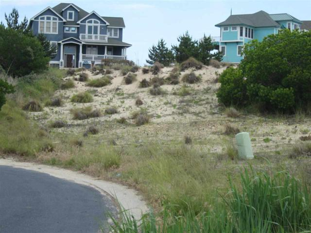 676 Oyster Catcher Court Lot 219, Corolla, NC 27927 (MLS #102385) :: Midgett Realty