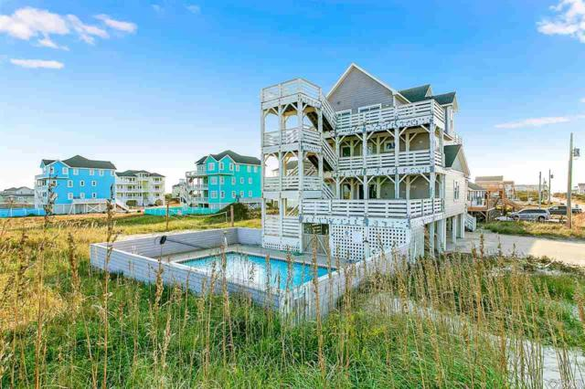 24278 S Holiday Boulevard Lot None, Rodanthe, NC 27968 (MLS #102389) :: Midgett Realty
