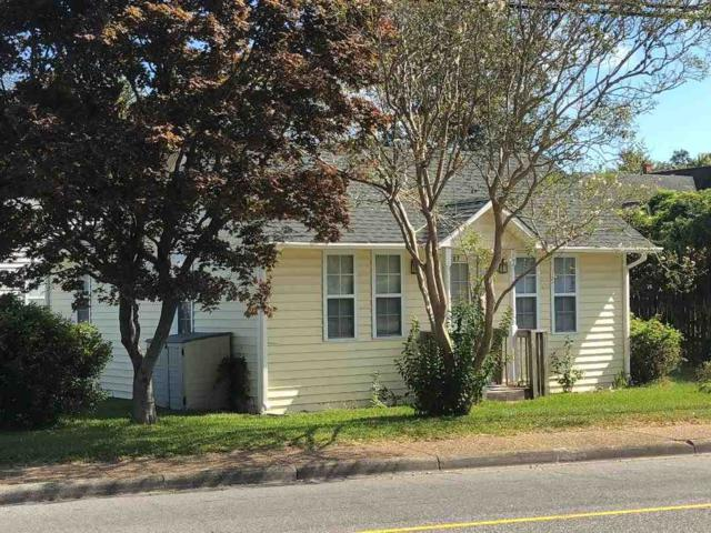 507 N Highway 64/264, Manteo, NC 27954 (MLS #102393) :: Outer Banks Realty Group