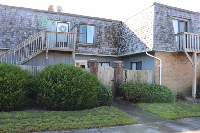 3302 Barnacle Lane Unit 3302, Kitty hawk, NC 27949 (MLS #102395) :: Outer Banks Realty Group