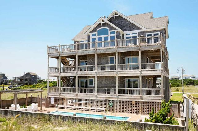 57059 Lighthouse Court Lot 6, Hatteras, NC 27943 (MLS #102398) :: Hatteras Realty