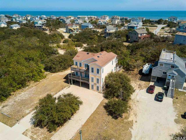 533 Ocean Trail Lot 55, Corolla, NC 27927 (MLS #102404) :: Matt Myatt | Keller Williams