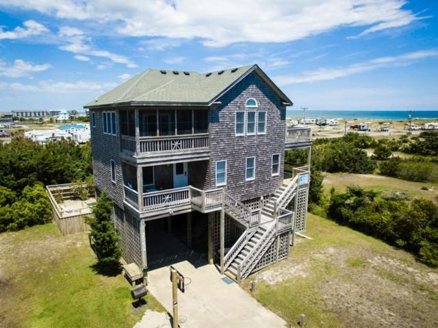 25239 Wimble Shores North Lot 14, Waves, NC 27982 (MLS #102434) :: Outer Banks Realty Group