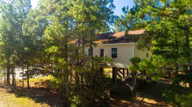 2372 Ocean Pearl Road Lot#2, Corolla, NC 27927 (MLS #102435) :: Outer Banks Realty Group