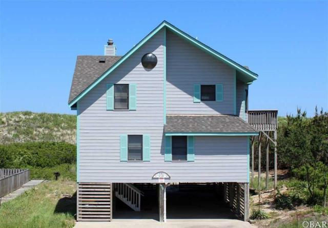 559 Porpoise Point Lot #235, Corolla, NC 27927 (MLS #102444) :: Hatteras Realty