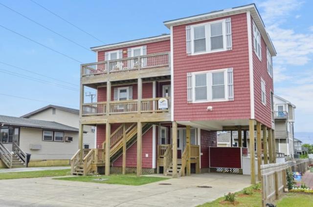 102 E Avalon Drive Lot50, Kill Devil Hills, NC 27948 (MLS #102446) :: Midgett Realty