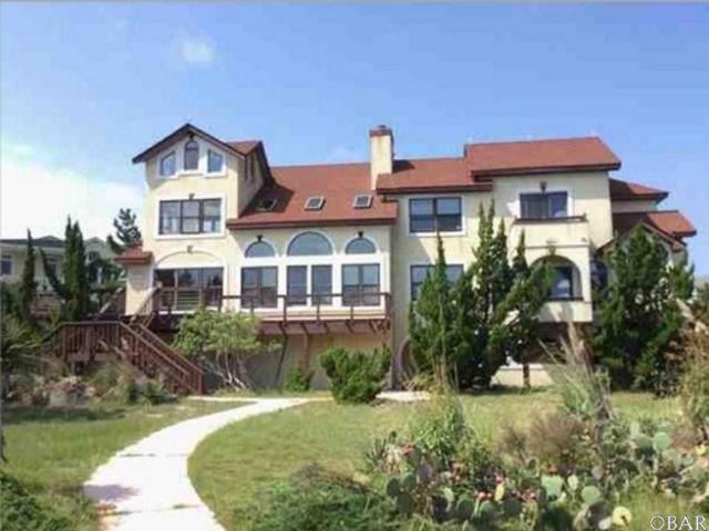 1201 Adriatic Avenue Lot 55, Corolla, NC 27927 (MLS #102452) :: Matt Myatt | Keller Williams