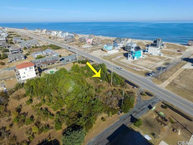 0 Nc Highway 12 Lot Par 1, Rodanthe, NC 27968 (MLS #102460) :: Surf or Sound Realty