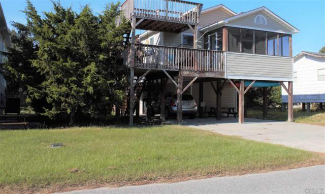 902 W Durham Street Lot 679, Kill Devil Hills, NC 27948 (MLS #102461) :: Midgett Realty