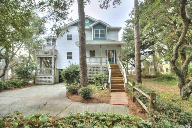 1039 Parker Court Lot #508, Corolla, NC 27927 (MLS #102465) :: Hatteras Realty