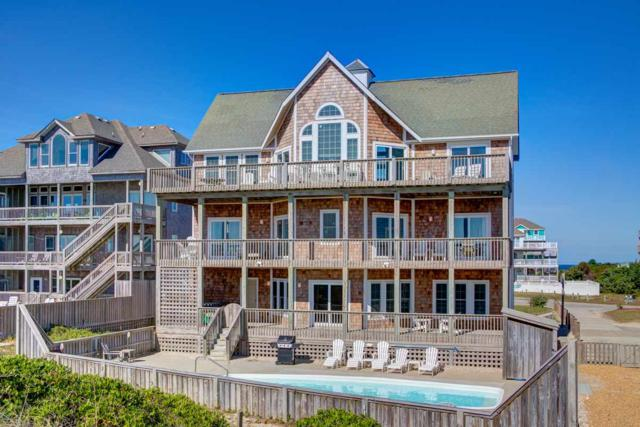 54079 Tides Edge Court Lot 7, Frisco, NC 27936 (MLS #102469) :: Hatteras Realty