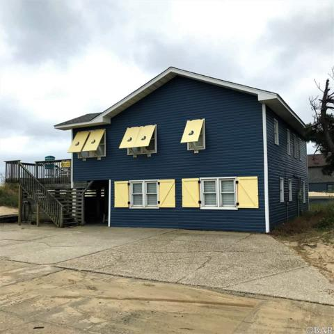 9017 K E Hunter Street Lot 29-32, Nags Head, NC 27959 (MLS #102482) :: AtCoastal Realty