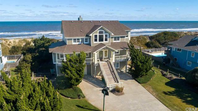 967 Lighthouse Drive Lot#5, Corolla, NC 27927 (MLS #102489) :: Hatteras Realty