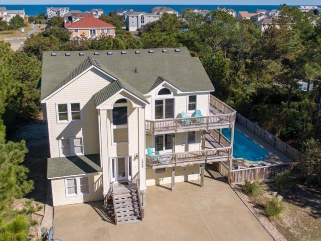 1047 Corolla Drive Lot #50, Corolla, NC 27927 (MLS #102493) :: Surf or Sound Realty