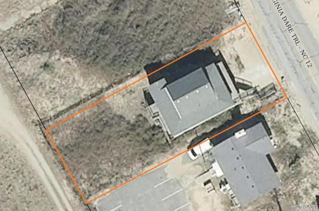 3902 N Virginia Dare Trail Lot 3, Kitty hawk, NC 27949 (MLS #102494) :: Hatteras Realty