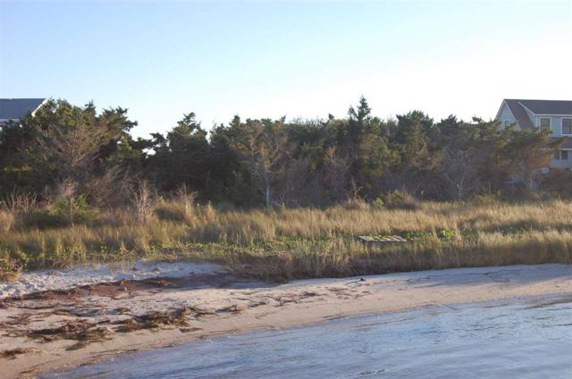TBD Pamlico Shores Road Lot# 2, Ocracoke, NC 27960 (MLS #102513) :: Matt Myatt | Keller Williams