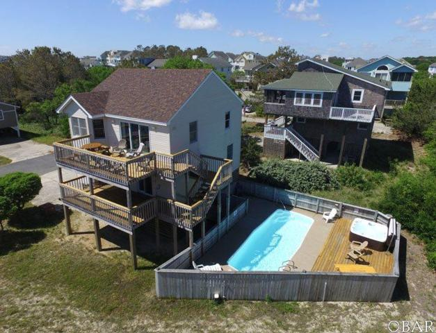 741 W Grackle Court Lot 30, Corolla, NC 27927 (MLS #102524) :: Hatteras Realty