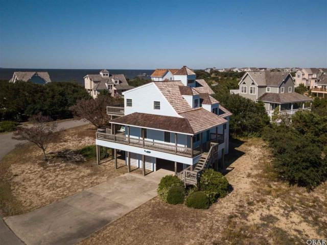 220 W Bays Edge Lot 27, Nags Head, NC 27959 (MLS #102530) :: Hatteras Realty