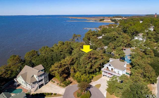 1037 Amory Court Lot 502, Corolla, NC 27927 (MLS #102531) :: Hatteras Realty