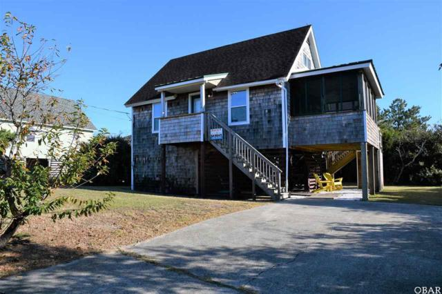 8649 W Inlet Court Lot 8, Nags Head, NC 27959 (MLS #102533) :: AtCoastal Realty