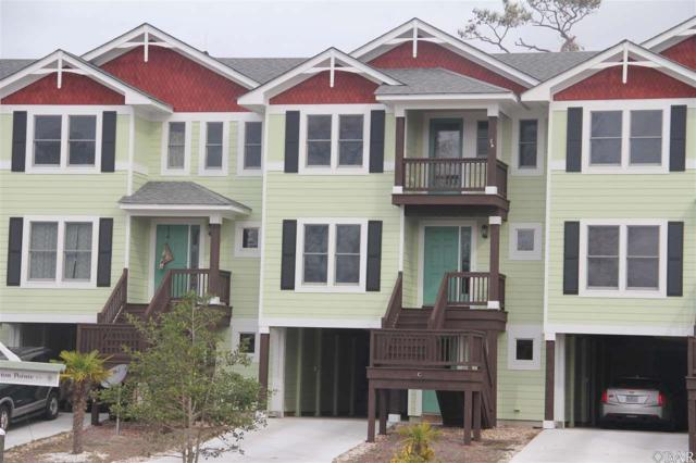 109 C Colington Pointe Circle Unit 103-C, Kill Devil Hills, NC 27948 (MLS #102535) :: Midgett Realty