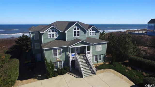 919 Lighthouse Drive Lot 3, Corolla, NC 27927 (MLS #102546) :: Hatteras Realty
