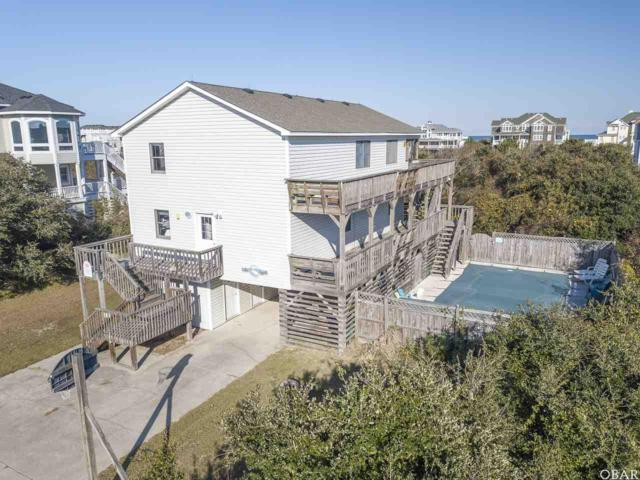 877 Whalehead Drive Lot 34, Corolla, NC 27927 (MLS #102549) :: Surf or Sound Realty