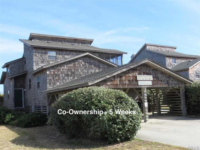 127 Mallard Drive Unit: 32, Duck, NC 27949 (MLS #102553) :: Corolla Real Estate | Keller Williams Outer Banks