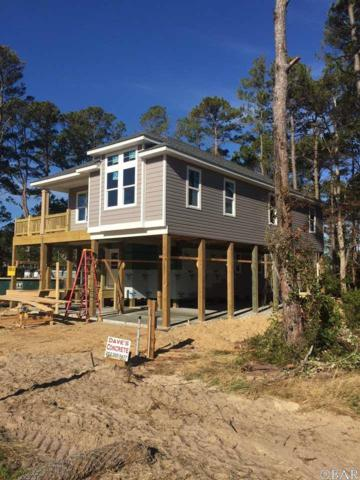 508 W Palmetto Street Lot 27R, Kill Devil Hills, NC 27948 (MLS #102556) :: Matt Myatt | Keller Williams