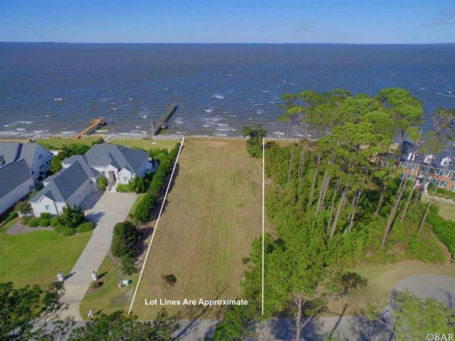 154 Fort Hugar Way Lot #89, Manteo, NC 27954 (MLS #102557) :: AtCoastal Realty