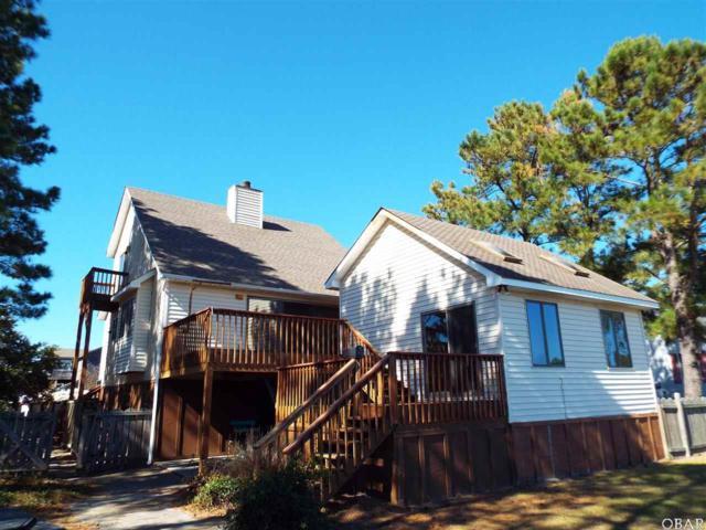 3937 Tarkle Ridge Drive Lot 40, Kitty hawk, NC 27949 (MLS #102566) :: Hatteras Realty