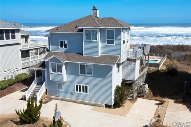 163 Schooner Ridge Drive Lot46, Duck, NC 27949 (MLS #102574) :: Surf or Sound Realty