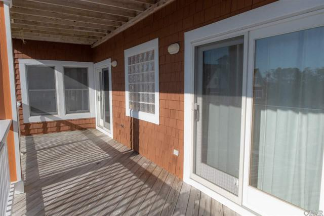 104 North Bay Club Drive Unit 104, Manteo, NC 27954 (MLS #102588) :: Hatteras Realty