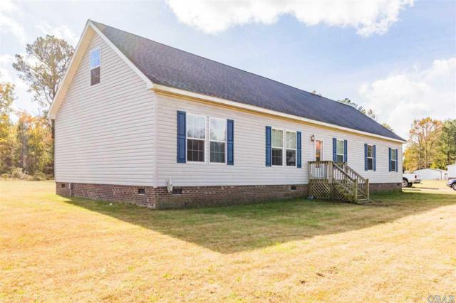 9 Country Lane, Gates, NC 27937 (MLS #102590) :: Surf or Sound Realty