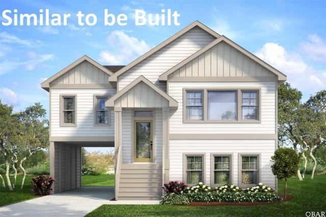 1257 Fairwinds Lane Lot 264, Corolla, NC 27927 (MLS #102594) :: Matt Myatt | Keller Williams