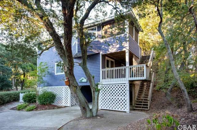 1143 Morris Drive Lot #728, Corolla, NC 27927 (MLS #102595) :: Surf or Sound Realty