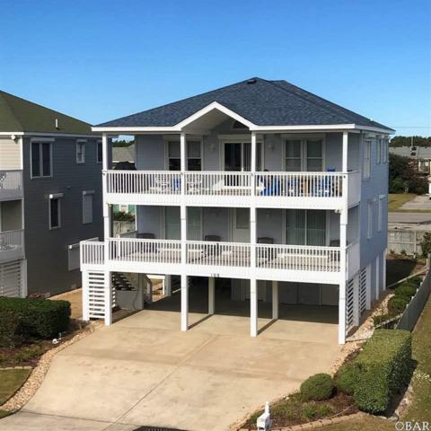 108 W Saint Clair Street Lot 14, Kill Devil Hills, NC 27948 (MLS #102596) :: Surf or Sound Realty