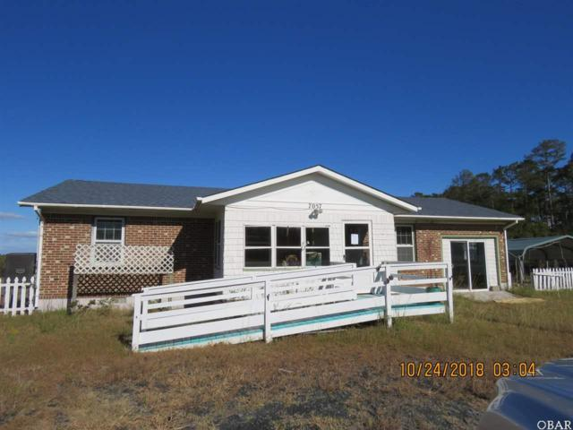 7057 Highway 64/264, Manns Harbor, NC 27953 (MLS #102598) :: Surf or Sound Realty