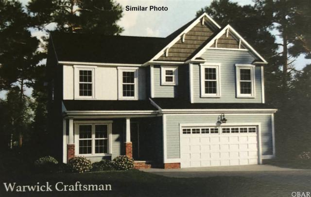 108 Atkinson Court Lot #4, South Mills, NC 27976 (MLS #102599) :: Surf or Sound Realty