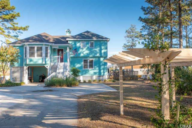 170 Scarboro Creek Drive Lot 7, Manteo, NC 27954 (MLS #102613) :: Surf or Sound Realty