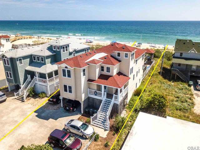 8215 B Old Oregon Inlet Road Lot 47, Nags Head, NC 27959 (MLS #102631) :: Matt Myatt | Keller Williams