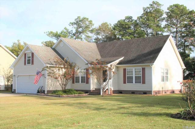 106 First Colony Court Lot 2, Manteo, NC 27954 (MLS #102635) :: Hatteras Realty
