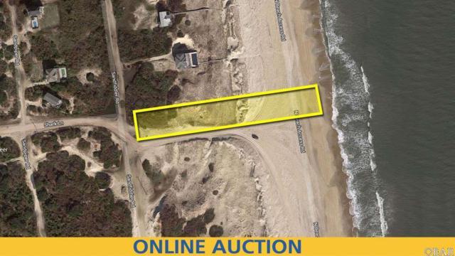 2169 Sandfiddler Road Lot 100, Corolla, NC 27927 (MLS #102637) :: Matt Myatt | Keller Williams