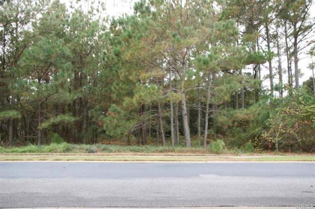 784 Hunt Club Drive Lot 327, Corolla, NC 27927 (MLS #102639) :: Hatteras Realty