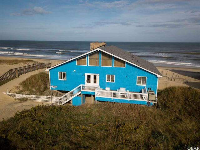 10025D E Pelican Street Lot 5, Nags Head, NC 27959 (MLS #102641) :: Hatteras Realty