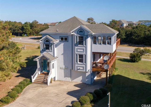 909 Cinnamon Court Lot 3, Corolla, NC 27927 (MLS #102646) :: Hatteras Realty