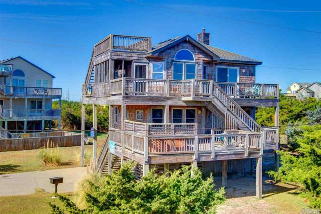 24213 Seabreeze Court Lot 34, Rodanthe, NC 27968 (MLS #102647) :: Midgett Realty